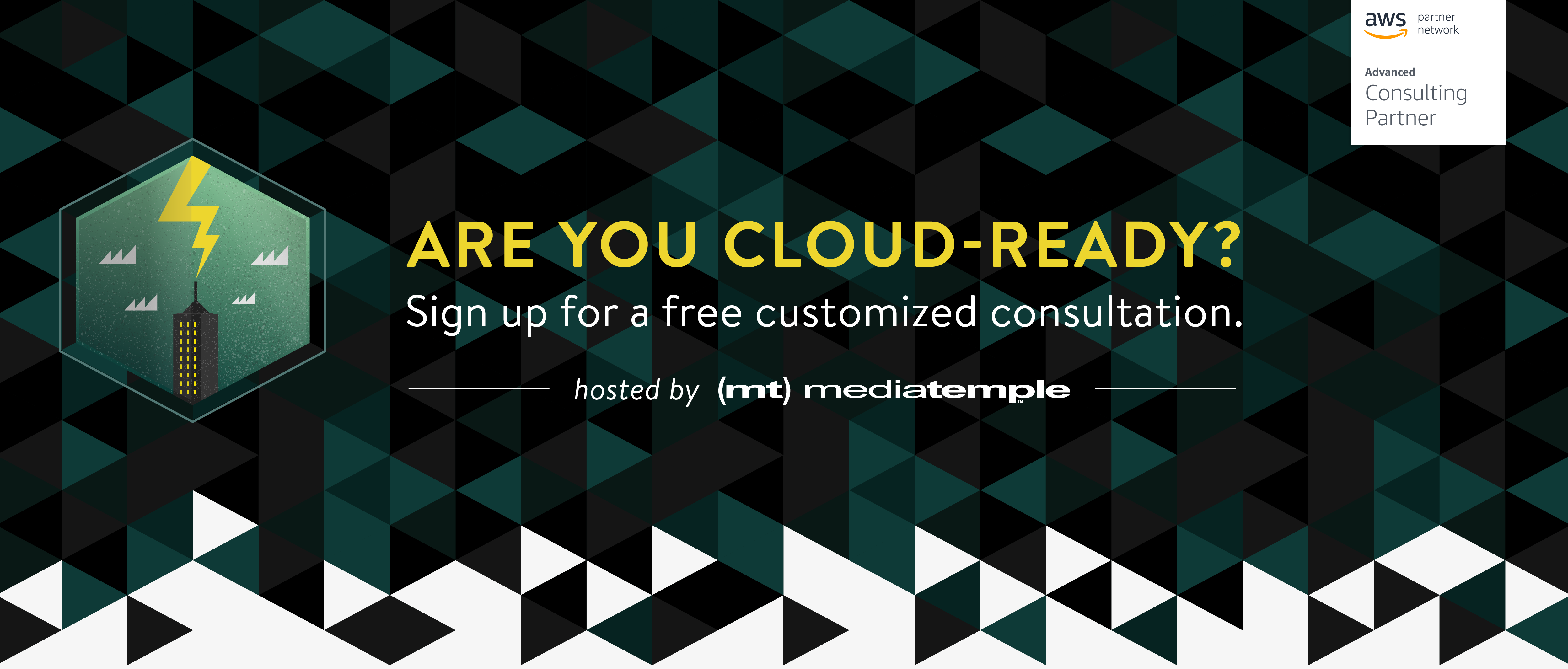 Are you cloud-ready?