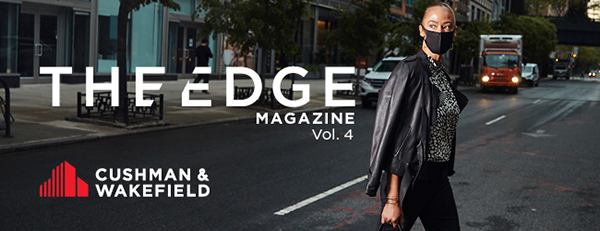 Subscribe for The Edge Volume 4