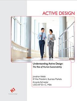 Active Design White Paper