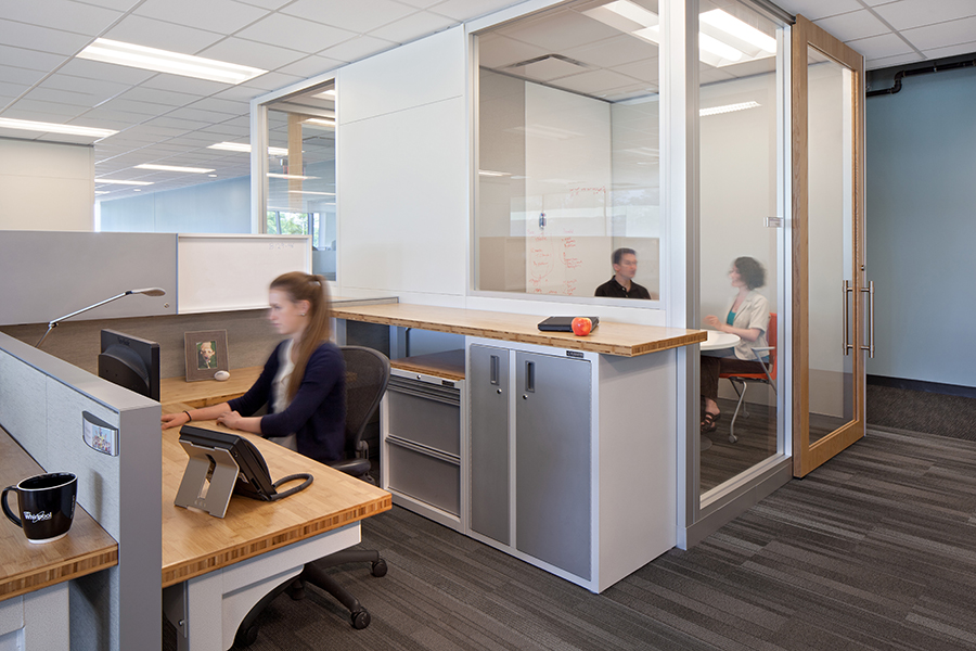Office Trends
