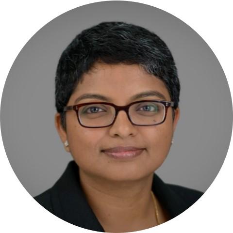 Kavitha Venkita