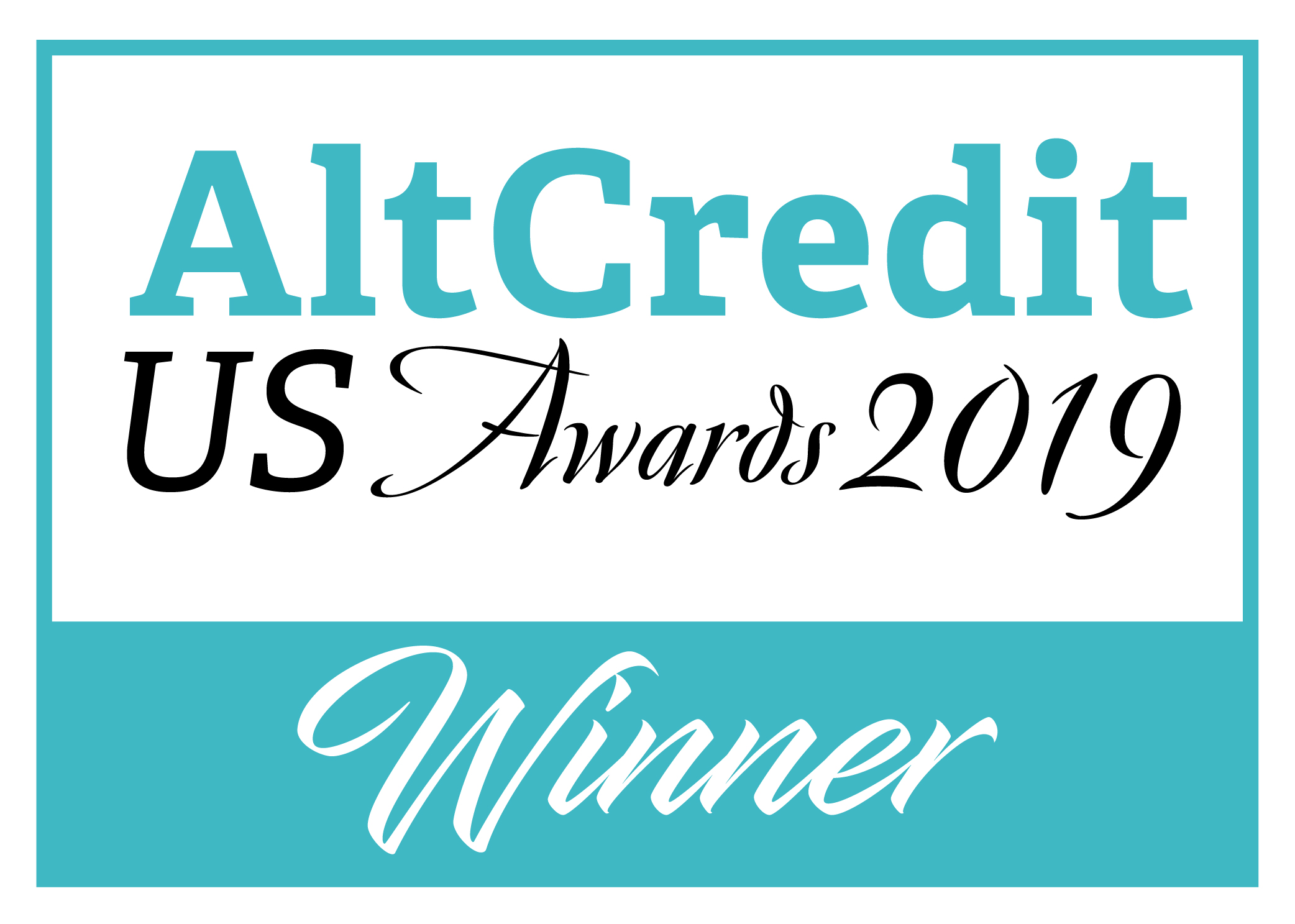 Alt Credit Awards