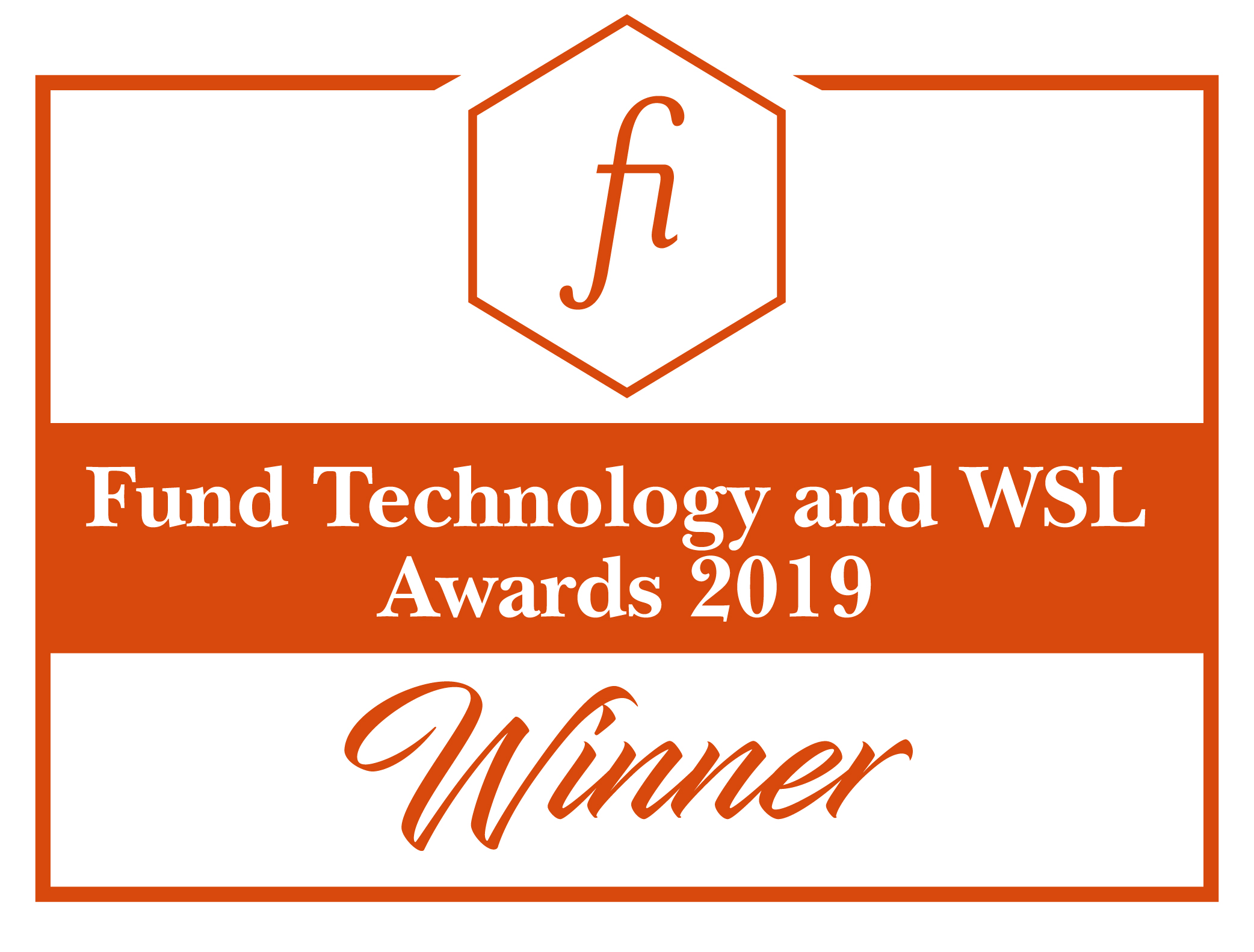 Fund Technology Awards