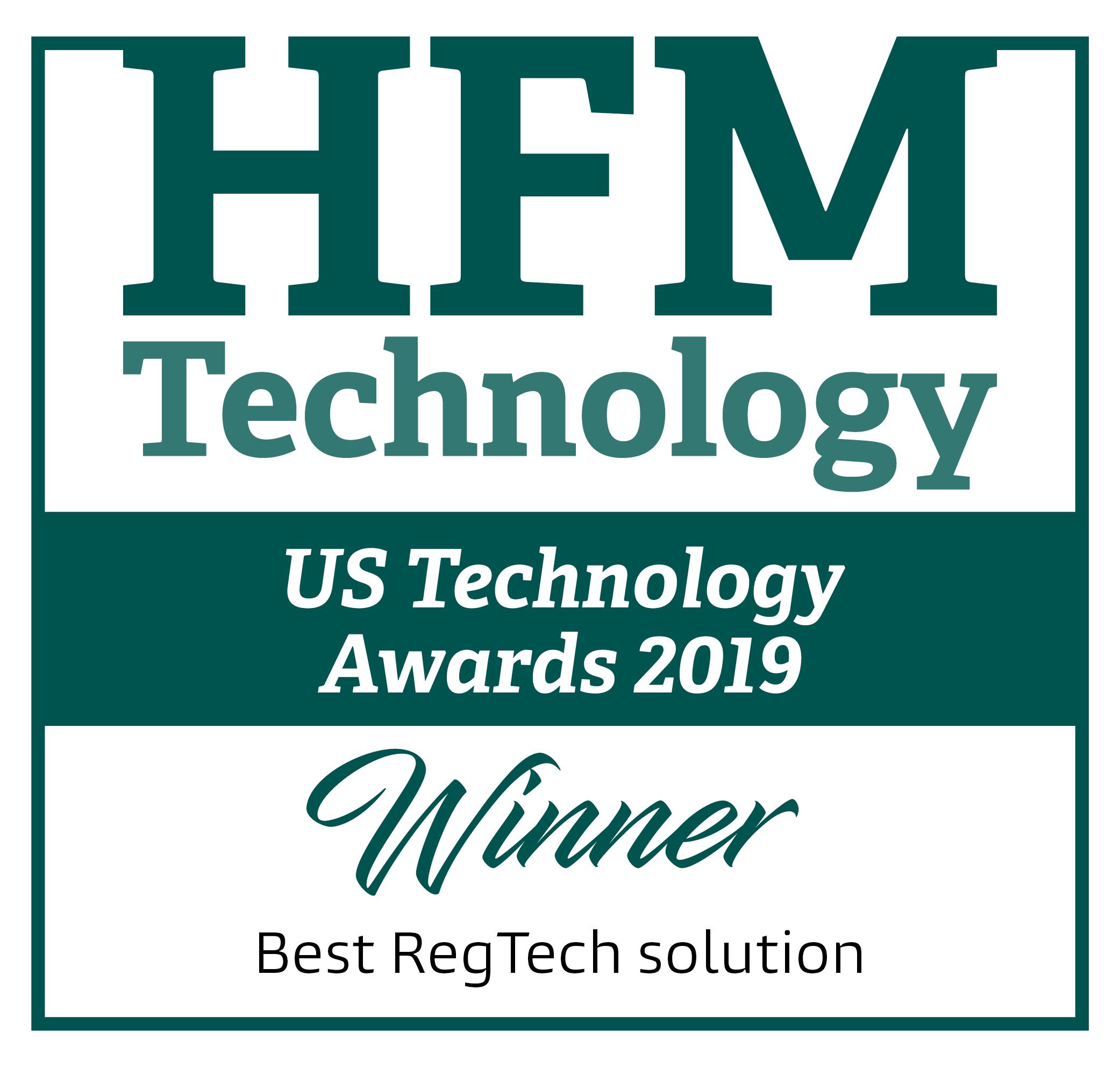 HFM Awards
