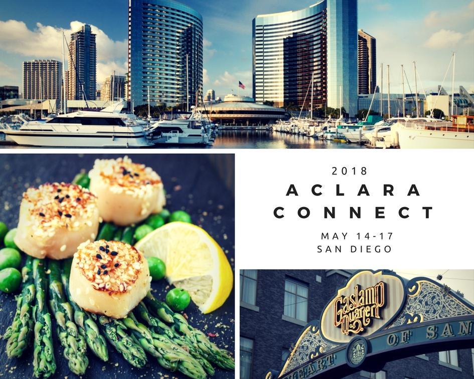 AclaraConnect 2018