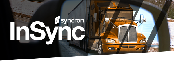 Syncron InSync Header