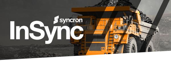 Syncron InSync Newsletter