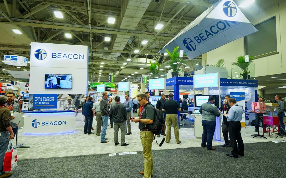 Beacon at IRE