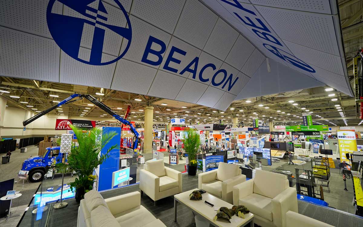 Build More with Beacon