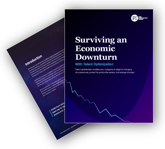 Surviving an Economic Downturn Guide