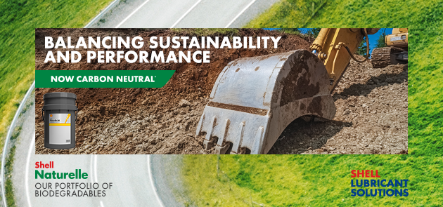 A Step Towards More Sustainable Operations