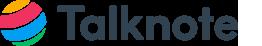 Talknoteロゴ