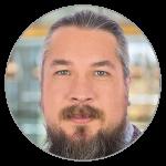 Josh Zelonis, senior analyst at Forrester, serving Security & Risk Professionals