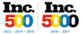 Inc. 500 Three Years In A Row
