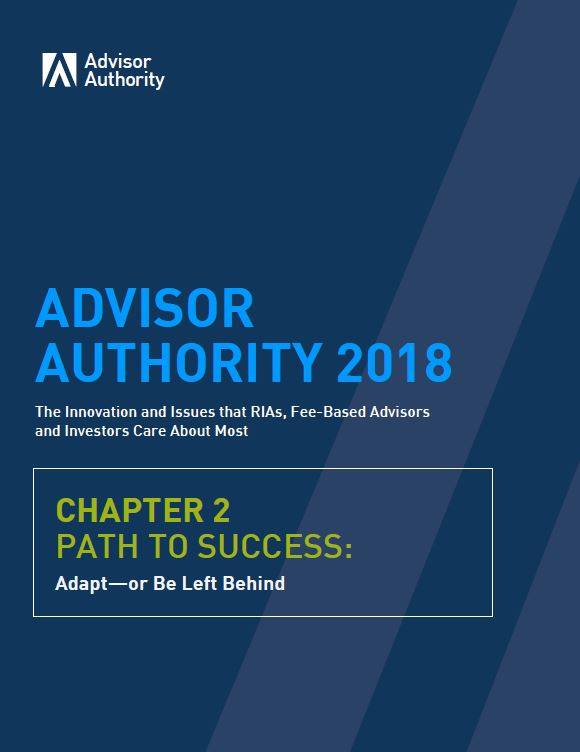 Advisor Authority General Cover