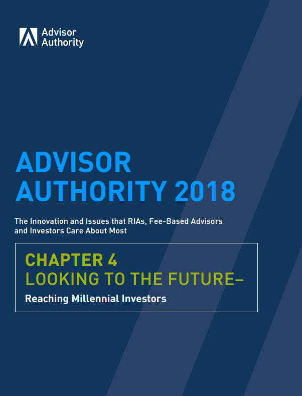 Chapter 3 - Advisor Authority