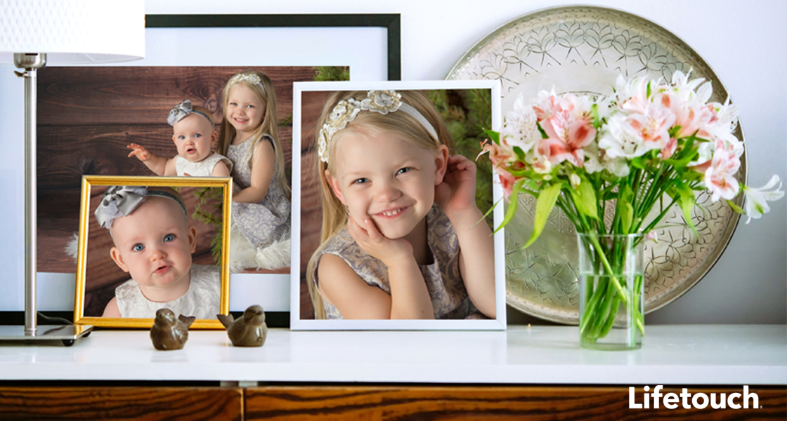 Value of printed pictures