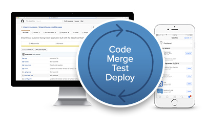 Salesforce DX Continuous Delivery