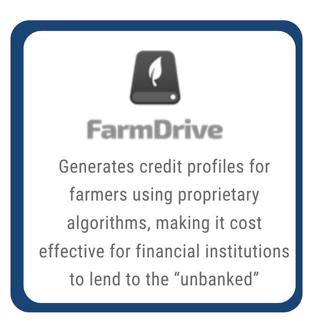 Farm Drive - EWB Venture