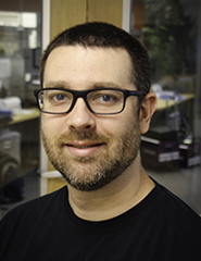 Jon O'Keefe, Technology Education Jedi