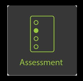 CHOICE assessment tile