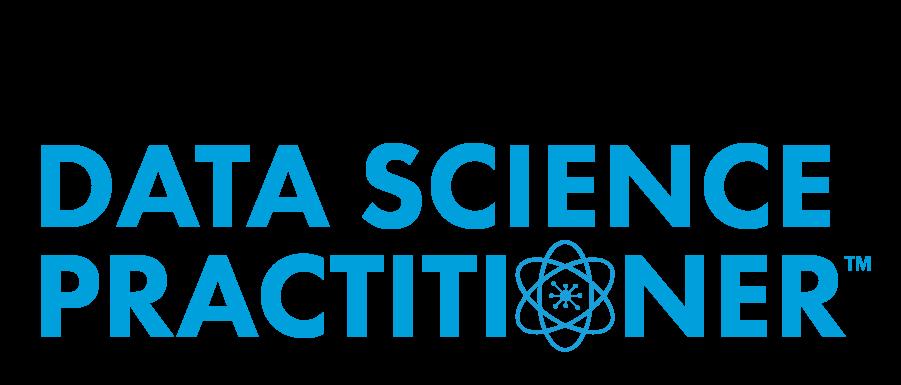 Certified Data Science Practitioner Logo