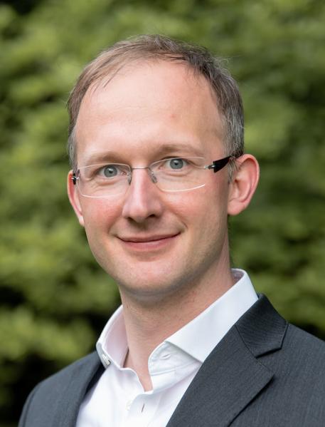 Photo of Marco Meyer, Director, Principia