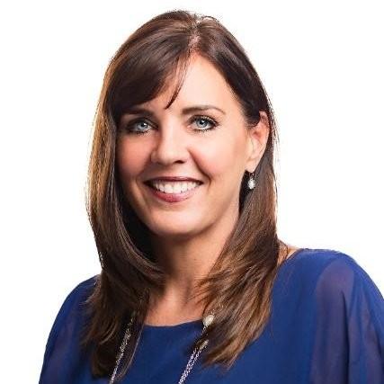 Stacey McBrine headshot