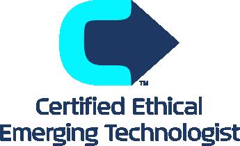 Certified Ethical Emerging Technologist (CEET) logo