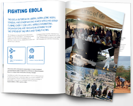 Fighting Ebola - download pdf file