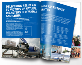 Myanmar and China relief aid - download pdf file