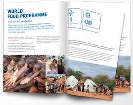 World Food programme - download pdf file