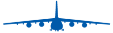 AN-124-100 outsize and heavy weight freighter