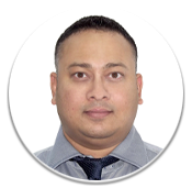 LLOYD DSOUZA, Customer Service Executive Assistant