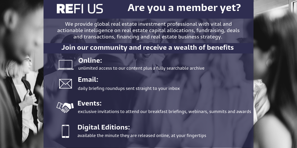 REFI US Membership