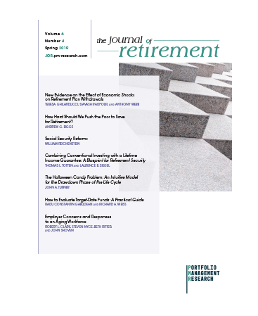 Journal of Retirement