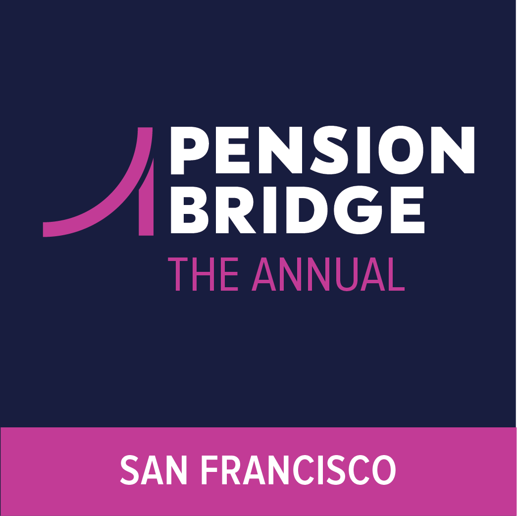 The Pension Bridge Annual