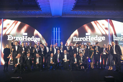 EuroHedge Awards 2019 - Winners