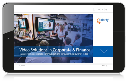 Transforming Corporate Communications with Video
