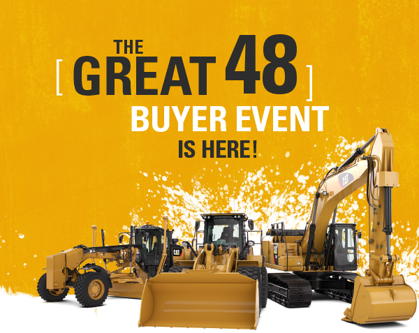 The Great 48 Buyer Event
