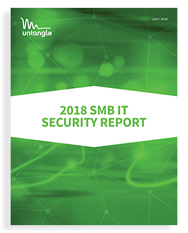 SMB IT Security Report