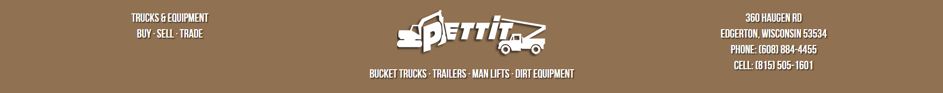 Pettit Trucks