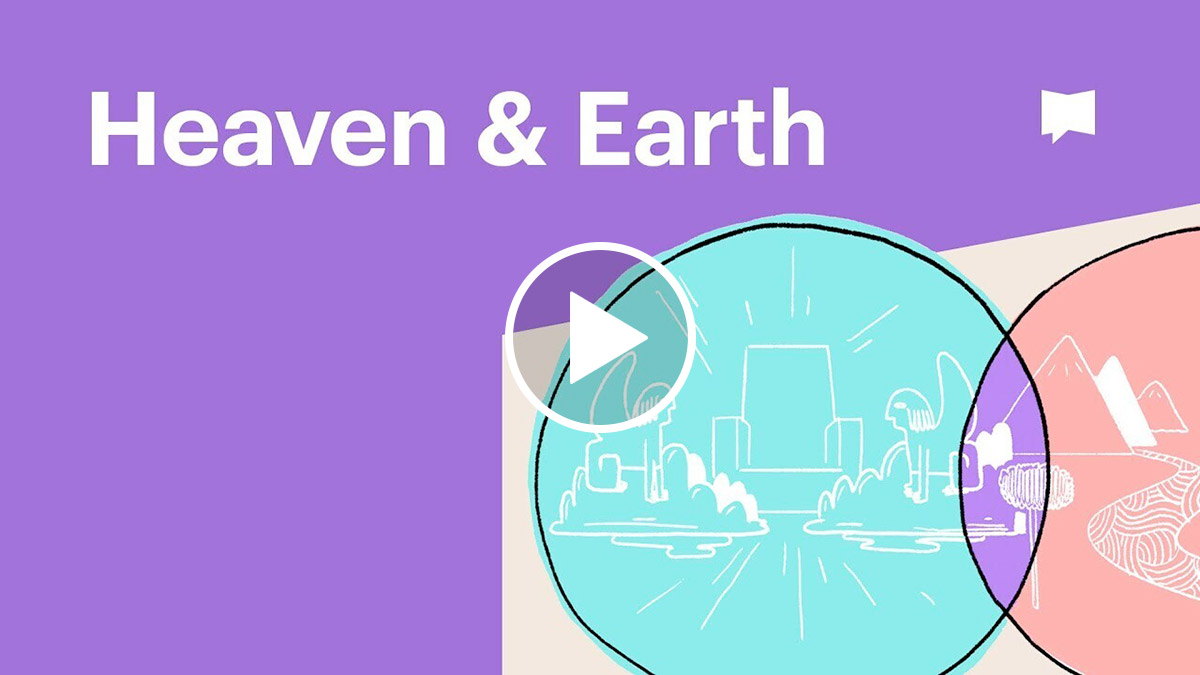 Watch: Heaven and Earth