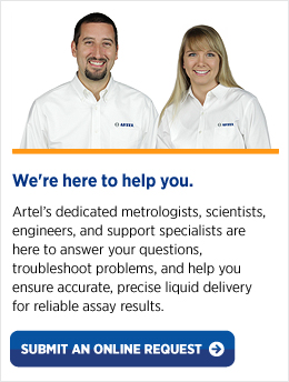 We're here to help you