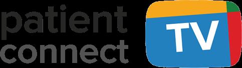 Patient Connect TV.