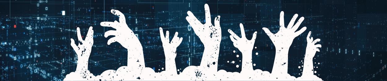Zombie Data Resources