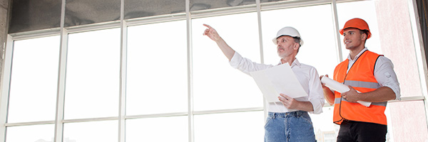 Spray foam insulation in commercial and residential architectural designs