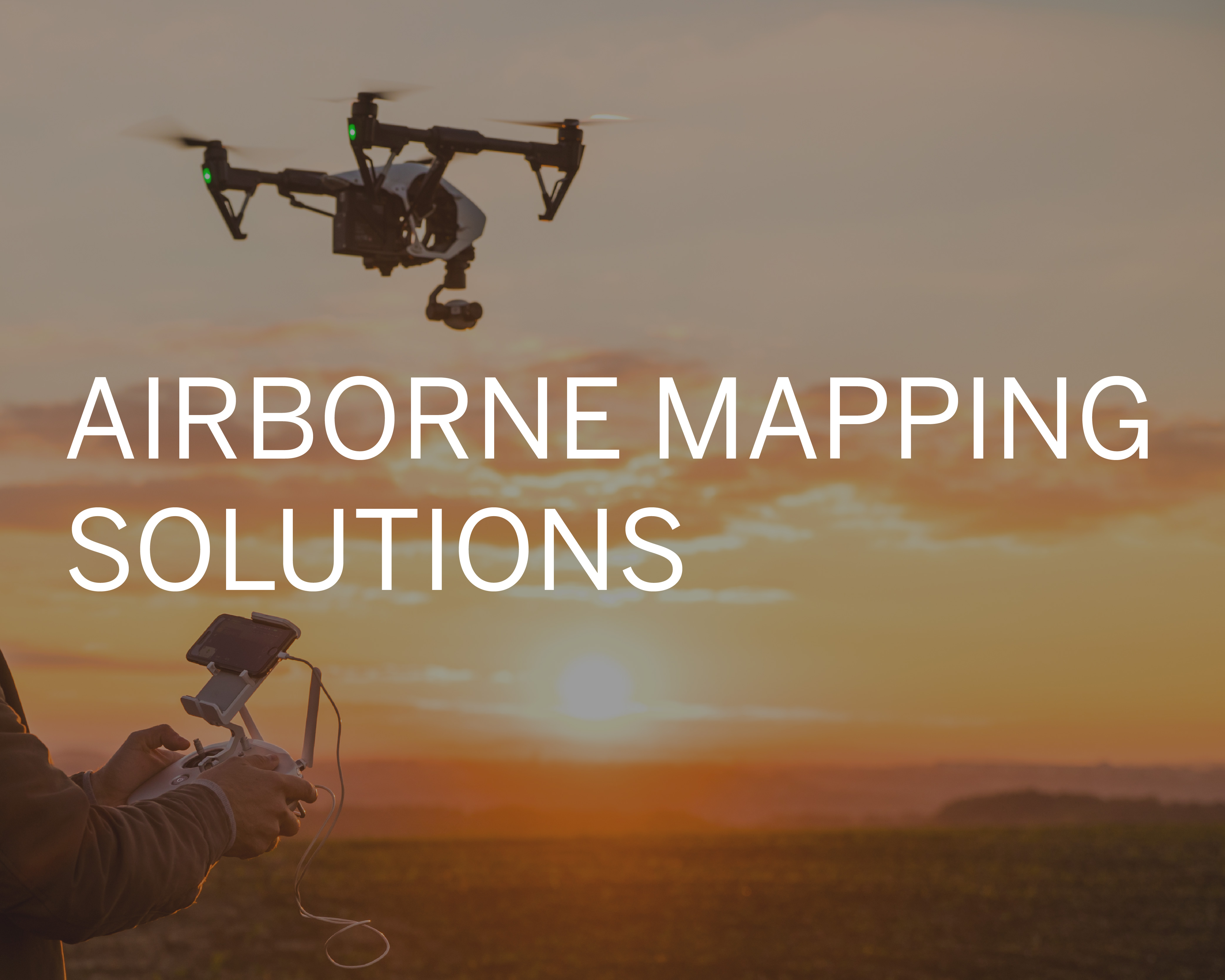 Aiborne Mapping Solutions