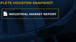 Industrial Market Report