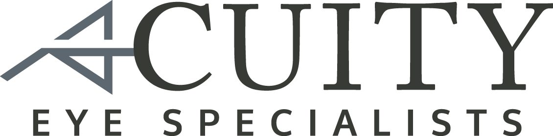 About Our Medical Group Spotlight - Acuity Eye Specialists